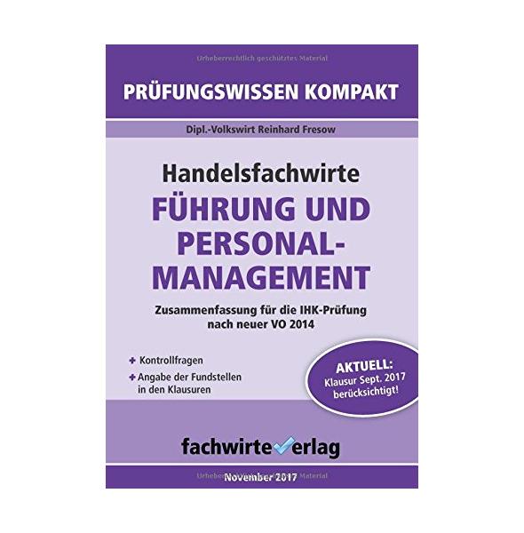 Handelsfachwirte_Führung_Personalmanagement