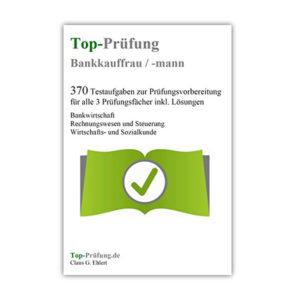 Bankkaufmann_Testaufgaben